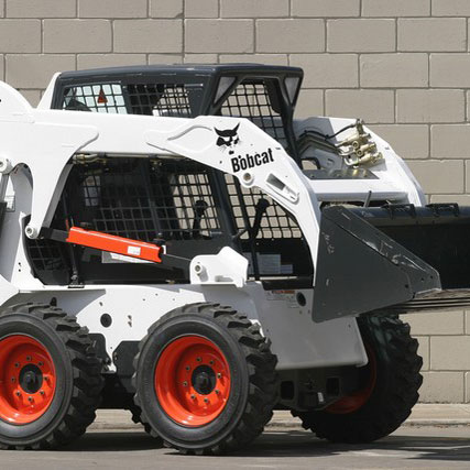 A Plant Fit skid steer loader is safe, efficient and highly productive. Safety is our no.1 priority, which is why we supply our Skid Steer loaders with the customers in mind.